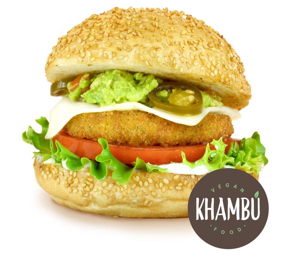 Khambu Burguer